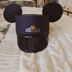 Mickey Conductor Hat